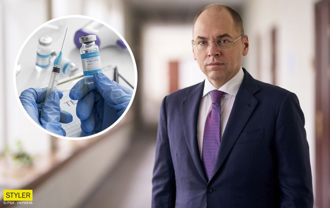Степанов объяснил, почему вакцины от COVID-19 нельзя купить в аптеках