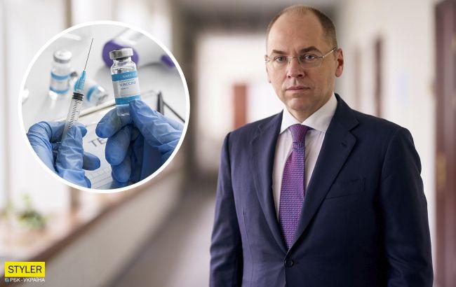 Степанов раскрыл этапы вакцинации от коронавируса и высказался о принудительных прививках