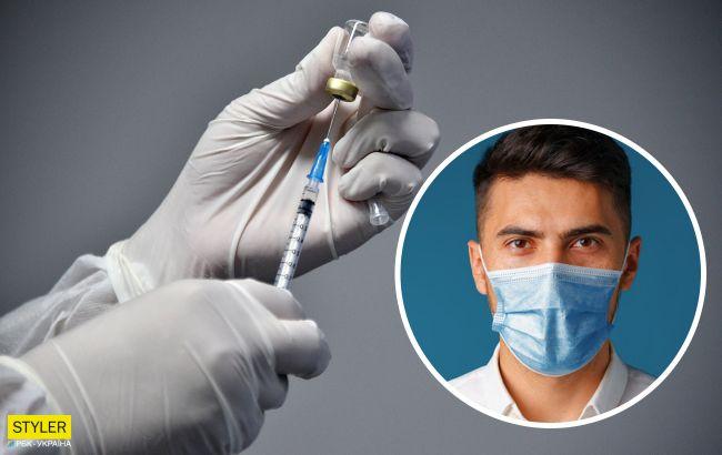 Вакцина від COVID-19 не провокує хворобу: у МОЗ спростували головні фейки