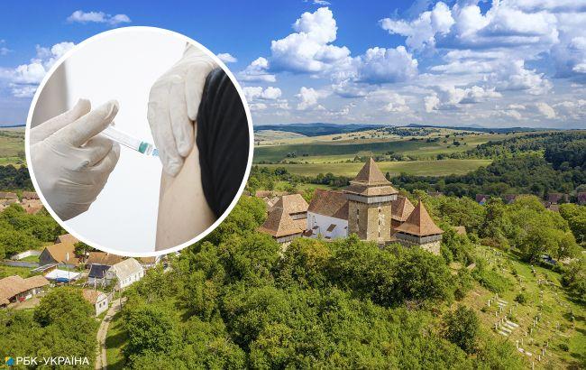 В тур за вакциной. Как сделать прививку в Румынии и получить COVID-паспорт ЕС: опыт украинки
