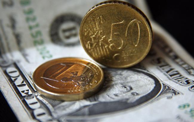 Официальный курс доллара вУкраинском государстве повысился— 25.1151 грн