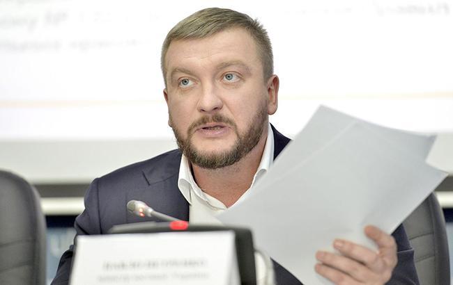 Минюст до сих пор не получил результаты экстрадиционной проверки Саакашвили, - Петренко