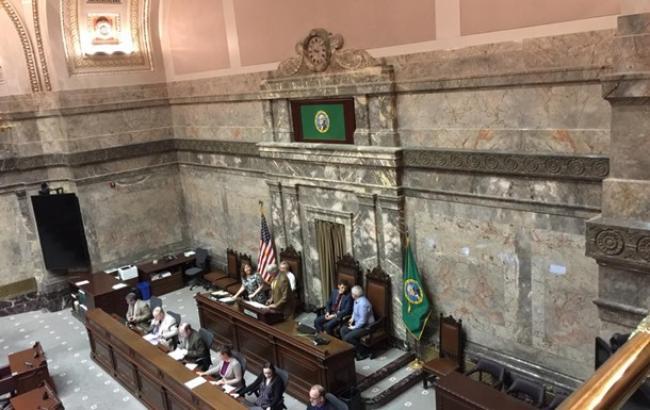 Сенат штату Вашингтон ухвалив резолюцію про Голодомор в Україні