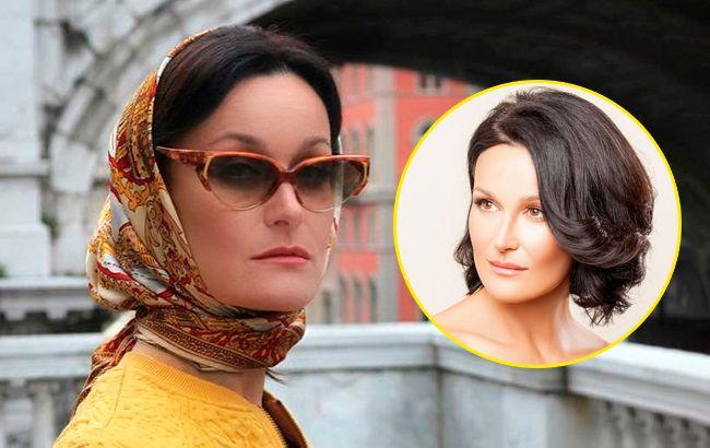 Украинская кинозвезда потрясла признанием о смерти любимого: очень болезненная рана