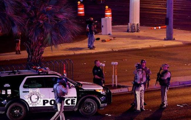Кількість жертв стрілянини в Лас-Вегасі сягнула 59