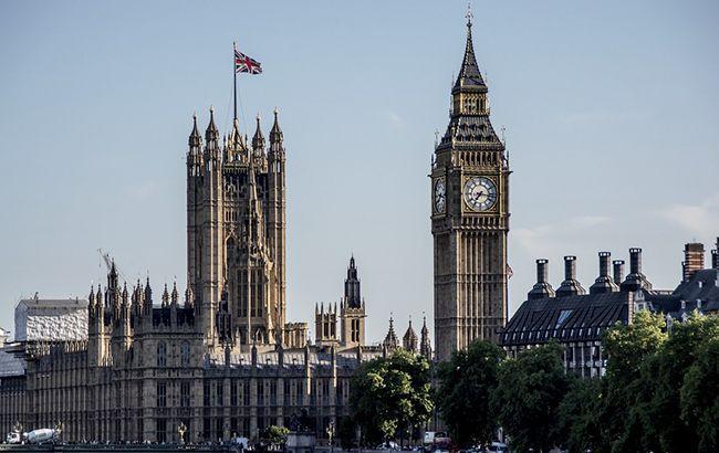 Парламент Британії підтримав ініціативу Мей про відстрочку Brexit