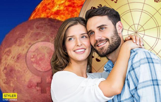 Амурні пригоди: які знаки Зодіаку знайдуть любов уже в березні