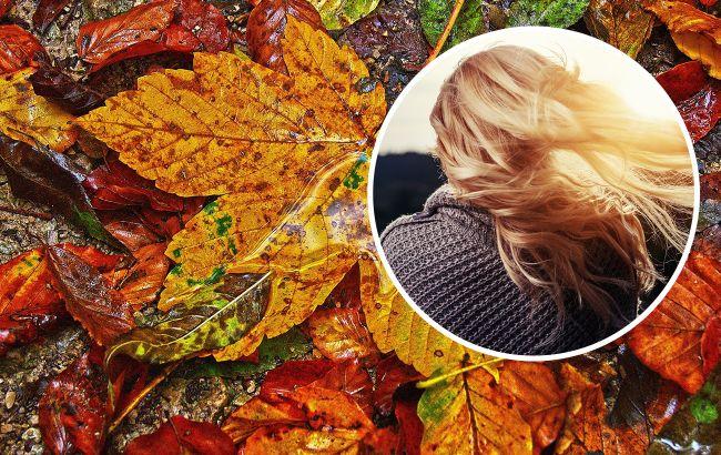 """Народний синоптик озвучив прогноз на осінь: два """"бабиних літа"""" і ранній сніг"""