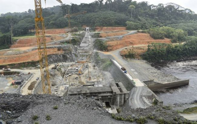 Duglas Alliance завершила 70% робіт з будівництва ГЕС в Екваторіальній Гвінеї