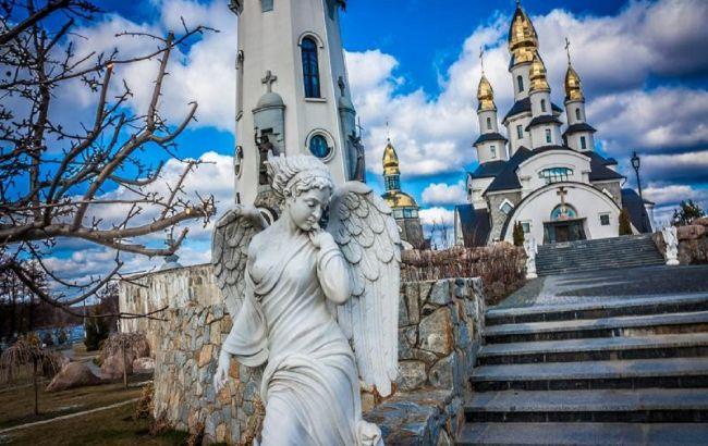 Мандрівка на вікенд: мальовничі локації на Київщині, які вас здивують