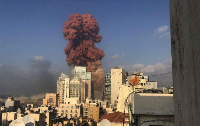 Возле порта в Бейруте обнаружили более 4 тонн аммиачной селитры