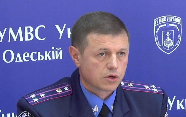 Осужденного за разгон Майдана экс-руководителя МВД постановили восстановить в должности
