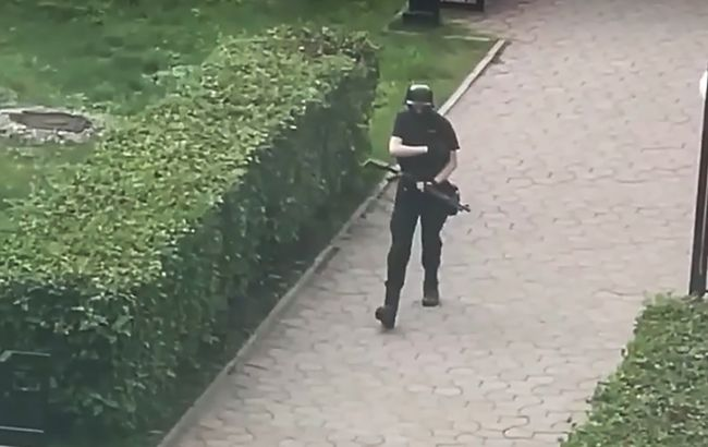 Стрельба в Перми: погибли 8 человек, число пострадавших возросло до 24