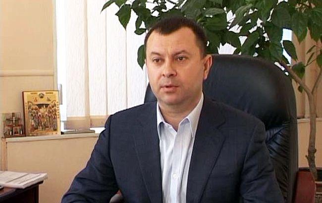 НАБУ задержало экс-замначальника полиции Одесской области