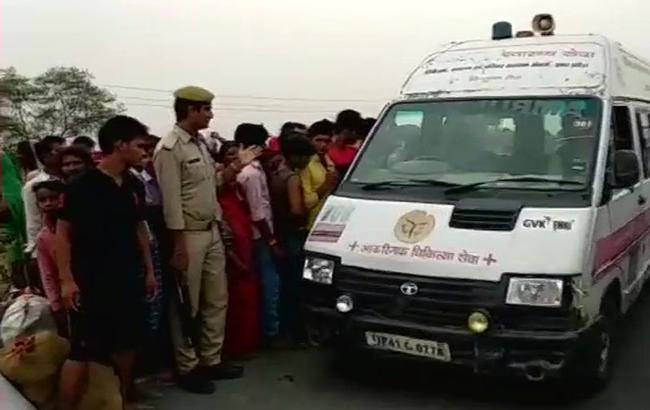 В Индии погибли 17 человек в результате ДТП с автобусом