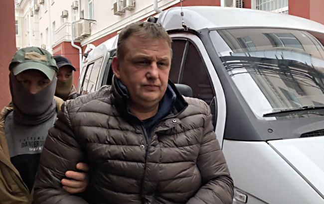 """Журналисту """"Радио Свобода"""" продлили арест в Крыму. Обвиняют в изготовлении взрывчатки"""