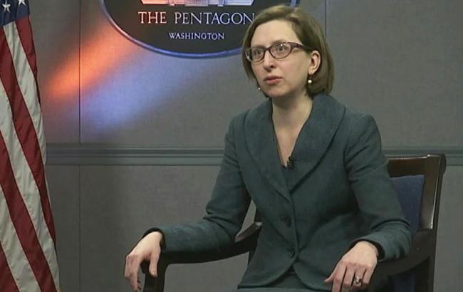Закон про нацбезпеку поглибить військову співпрацю України та США, - Пентагон