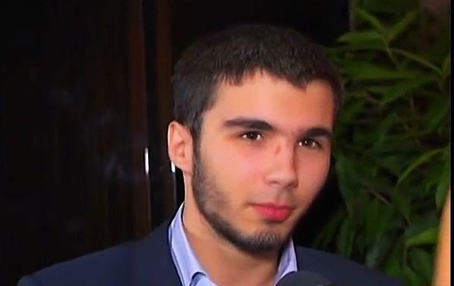 Суд відпустив сина нардепа Шуфрича на поруки
