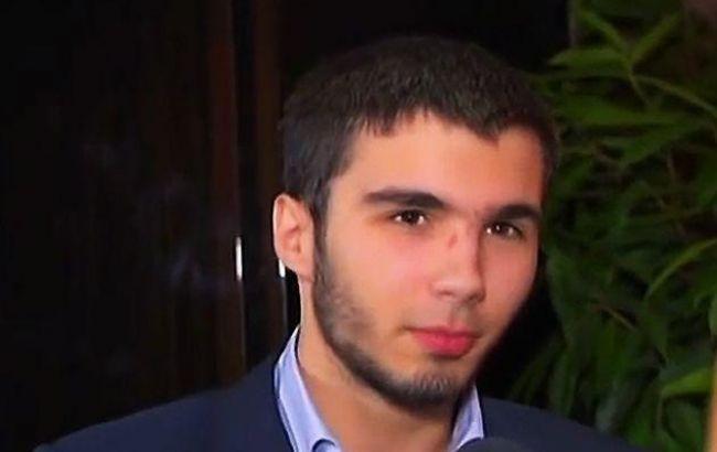 Прокуратура подала апеляцію на взяття сина Шуфрича на поруки