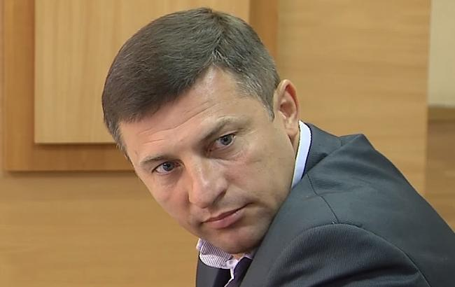 Фото: Леонид Курята (скриншот видео ТСН)