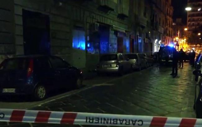 У Неаполі відкрили кримінальну справу за фактом вбивства українця, - МЗС