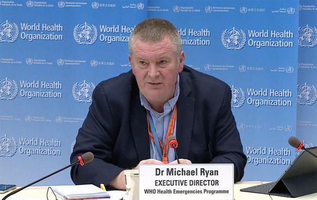 У ВООЗ закликали країни проявляти крайню обережність при знятті COVID-обмежень