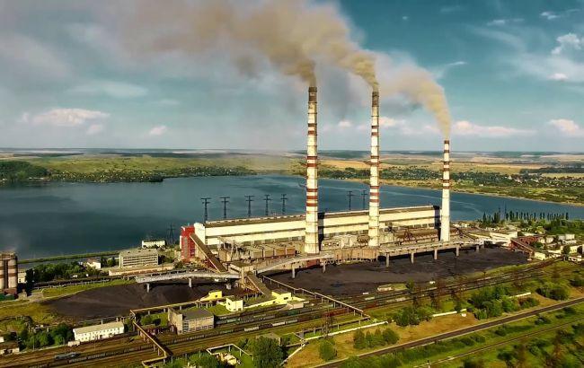 На Бурштинській ТЕС аварійно відключалися енергоблоки. Задіяли резерви, просили допомоги у Словаччини