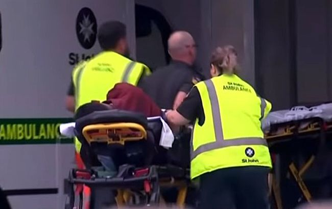 Установлена личность стрелка в мечети Новой Зеландии
