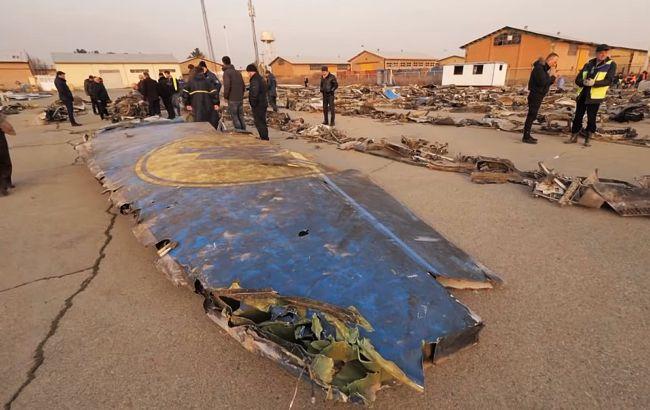 Иран не будет платить МАУ компенсации за сбитый самолет