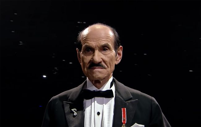 """Чапкис назвал лучшее танго на """"Танцах со звездами"""" за всю историю проекта (видео)"""
