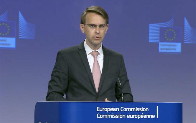 У ЄС відреагували на конфлікт України та Угорщини через вибори