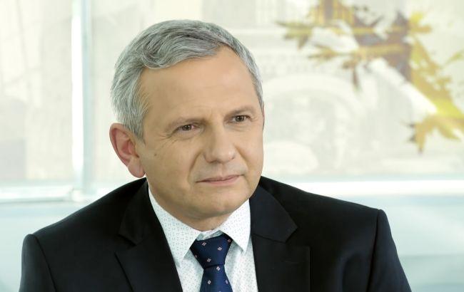 Устенко рассказал, почему экономика Украины в прошлом году упала меньше, чем в ЕС