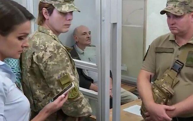 В России заявили о включении Цемаха в списки на обмен