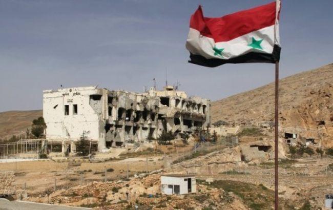В результате нового авиаудара в Сирии погибли более 10 человек