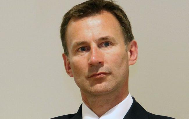 ВМИД Великобритании  пригрозили Российской Федерации  «высокой ценой» за«агрессивные шаги»