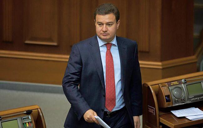 """Голова """"Відродження"""" вийшов із партії через об'єднання з """"Опоблоком"""""""