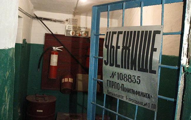 В Киеве начали проверку сооружений для укрытия населения