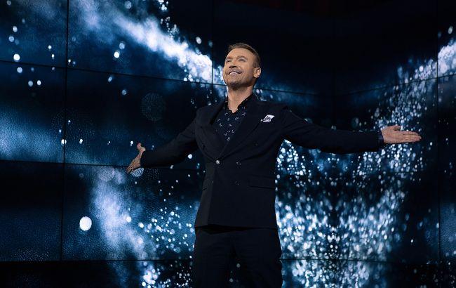 Олег Винник покорил украинцев исполнением всемирно известного хита