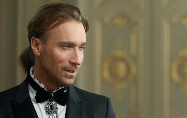 Олег Винник стал принцем: певец представил саундтрек к новому мультфильму