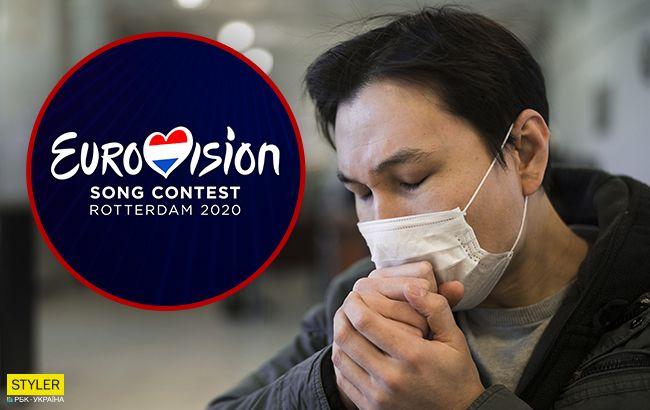 Евровидение 2020 под угрозой: из-за коронавируса отменили важный этап подготовки