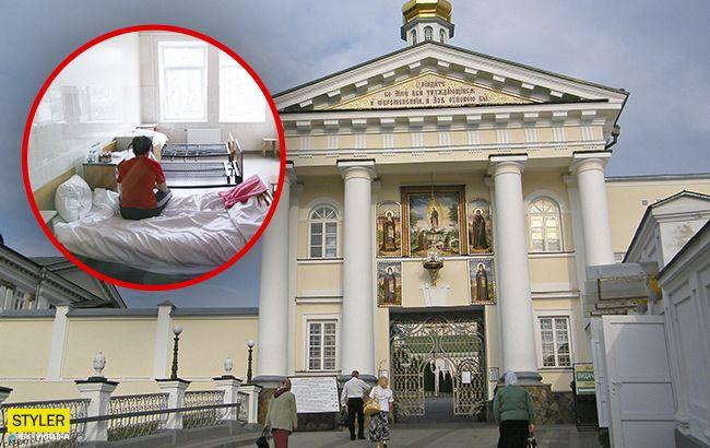 Ездил в монастырь с кучей людей: под Хмельницким у мужчины нашли коронавирус