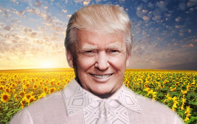Фото: Дональд Трамп