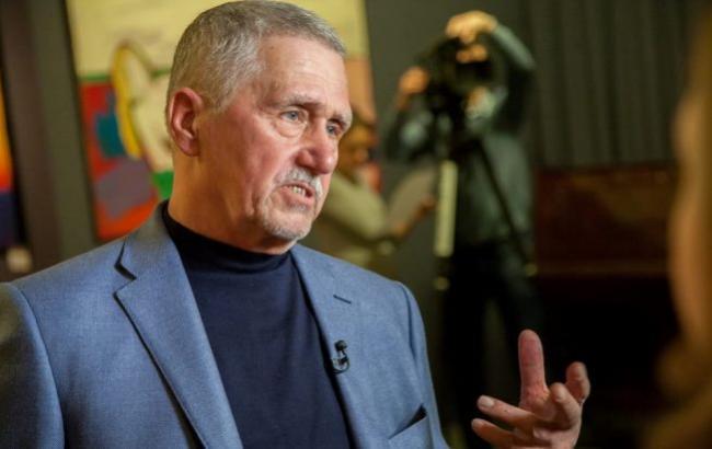 Українські колекціонери показали свої зібрання картин Анатолія Криволапа