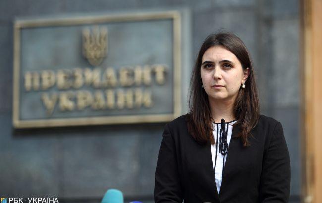 Офис президента предложил России освободить Вышинского и Сенцова одновременно