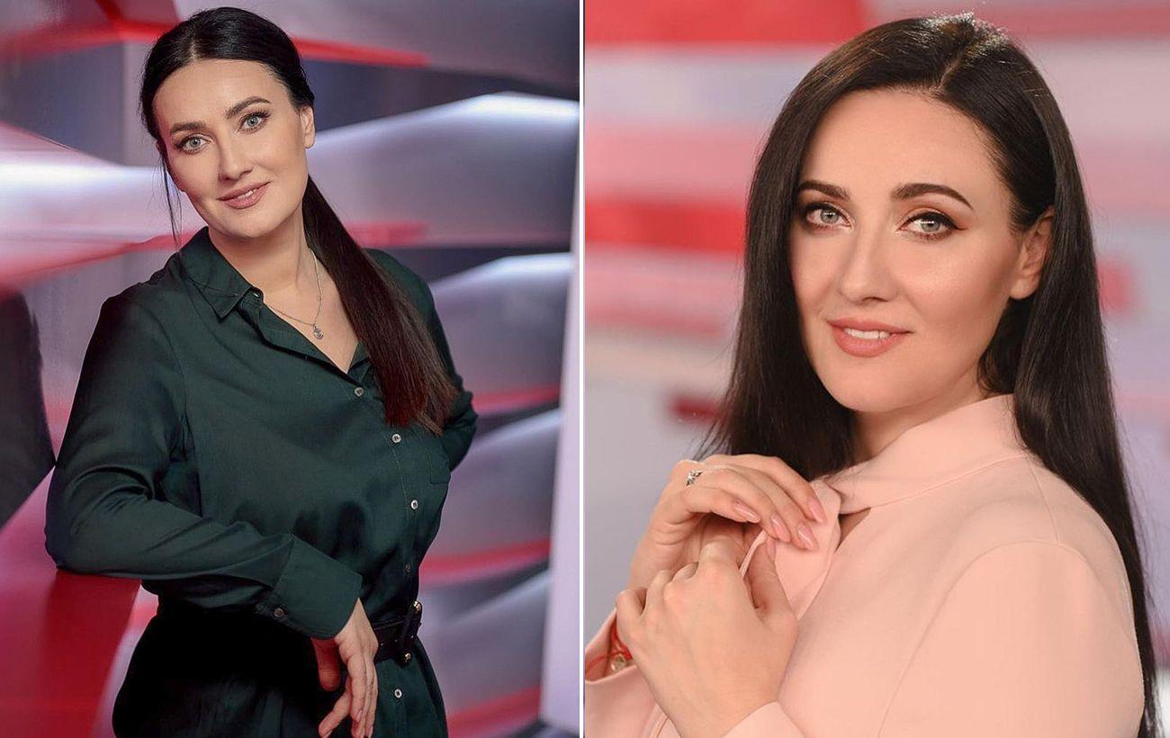 Экс-муж Соломии Витвицкой позвонил ей в прямом эфире: ведущая
