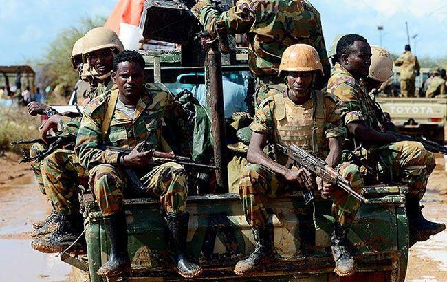 Во время нападения на военную базу в Кении погибли три американца