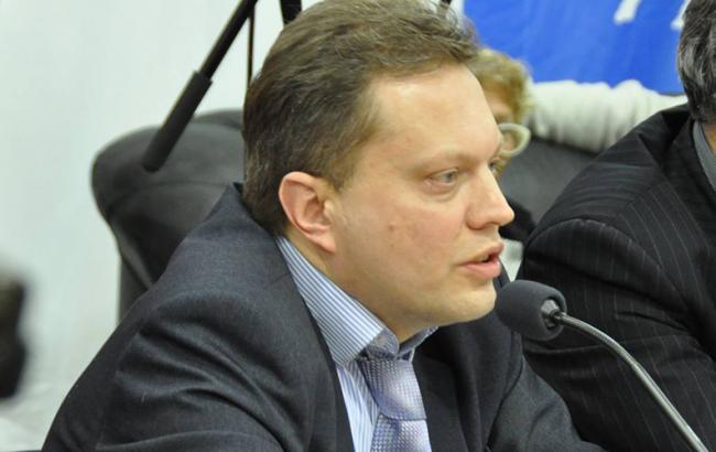 Фото: Владимир Омельченко (Энергореформа)