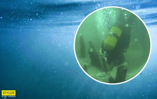 Старше єгипетських пірамід: археологи під водами Чорного моря знайшли загадкове поселення