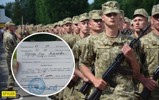Осенний призыв 2020: кого и как будут забирать в армию