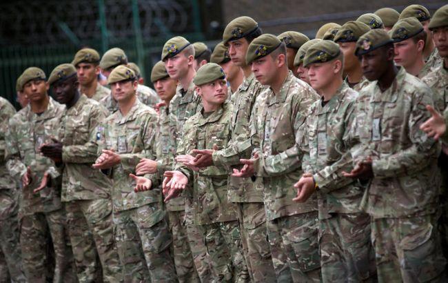 Эстония предупредила войска НАТО о провокациях со стороны России